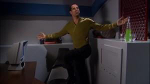 """Star Trek: Enterprise - """"Im finsteren Spiegel"""" © CBS/Paramount"""