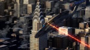 "Star Trek: Enterprise - ""Sturmfront, Teil 2"" © CBS/Paramount"