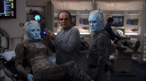 "Star Trek: Enterprise - ""Babel"" © CBS/Paramount"