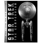 Star Trek: The Compendium (Blu-ray)