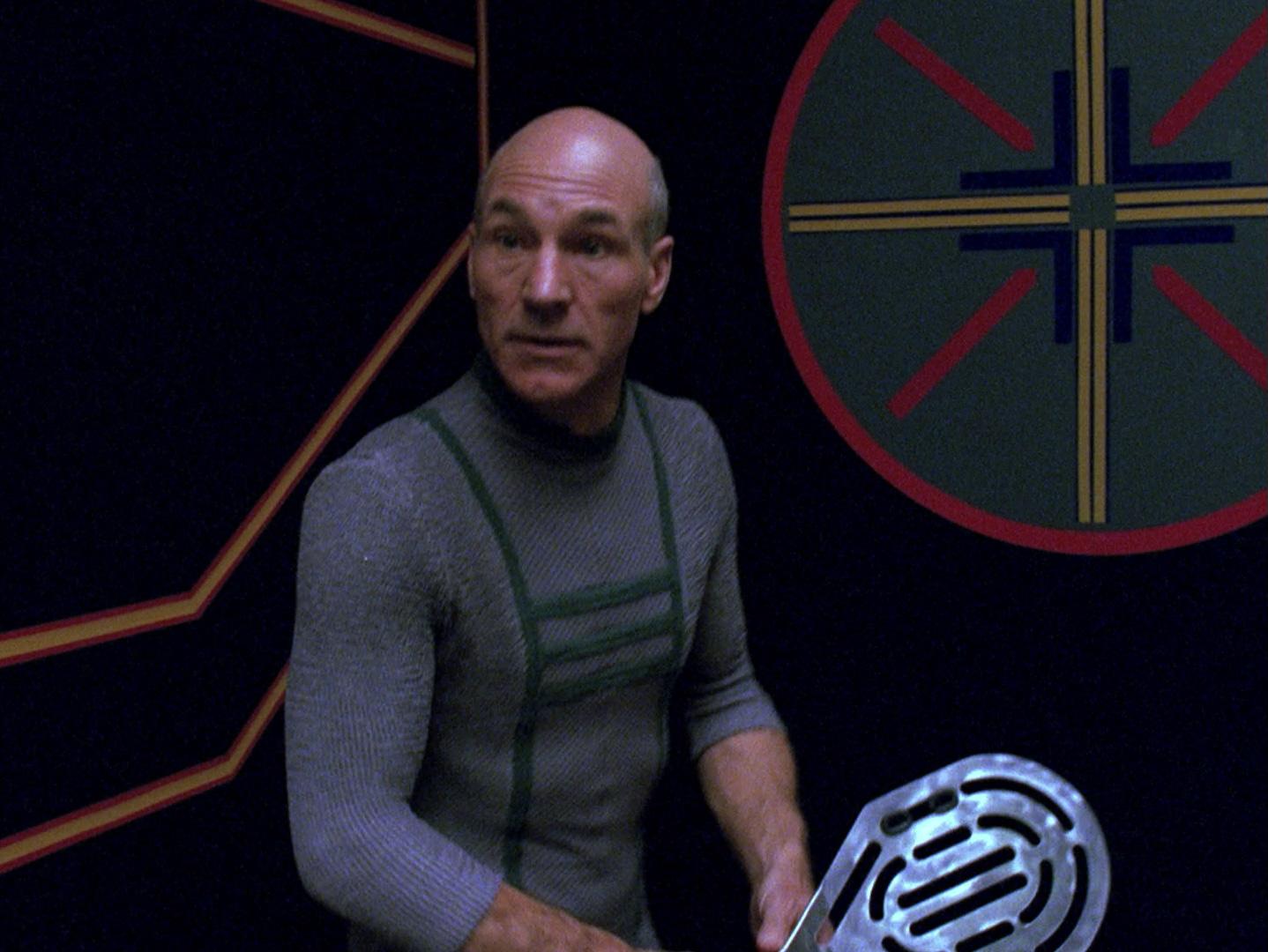 Star Trek: The Next Generation – Endars Sohn Blu-ray Review