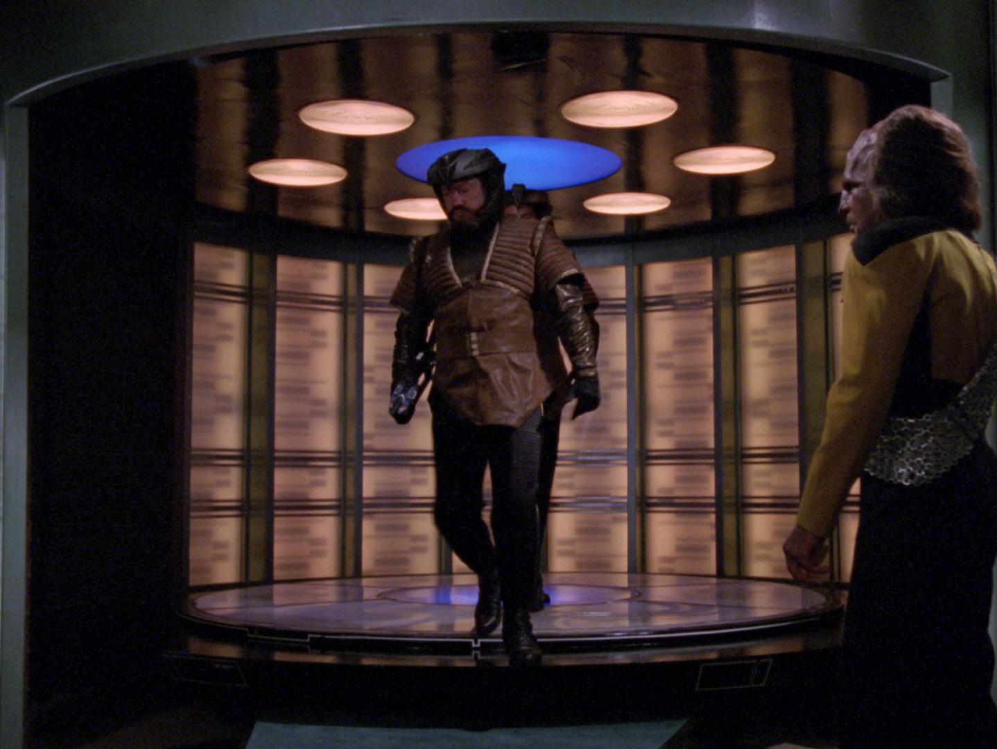 Star Trek: The Next Generation - Endars Sohn (Suddenly Human) Blu-ray Screencap © CBS/Paramount