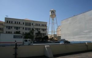 Blick auf das Gene Roddenberry Building. Foto: Hinze