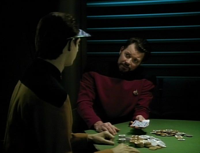 Star Trek: The Next Generation – Die Rettungsoperation Blu-ray Review