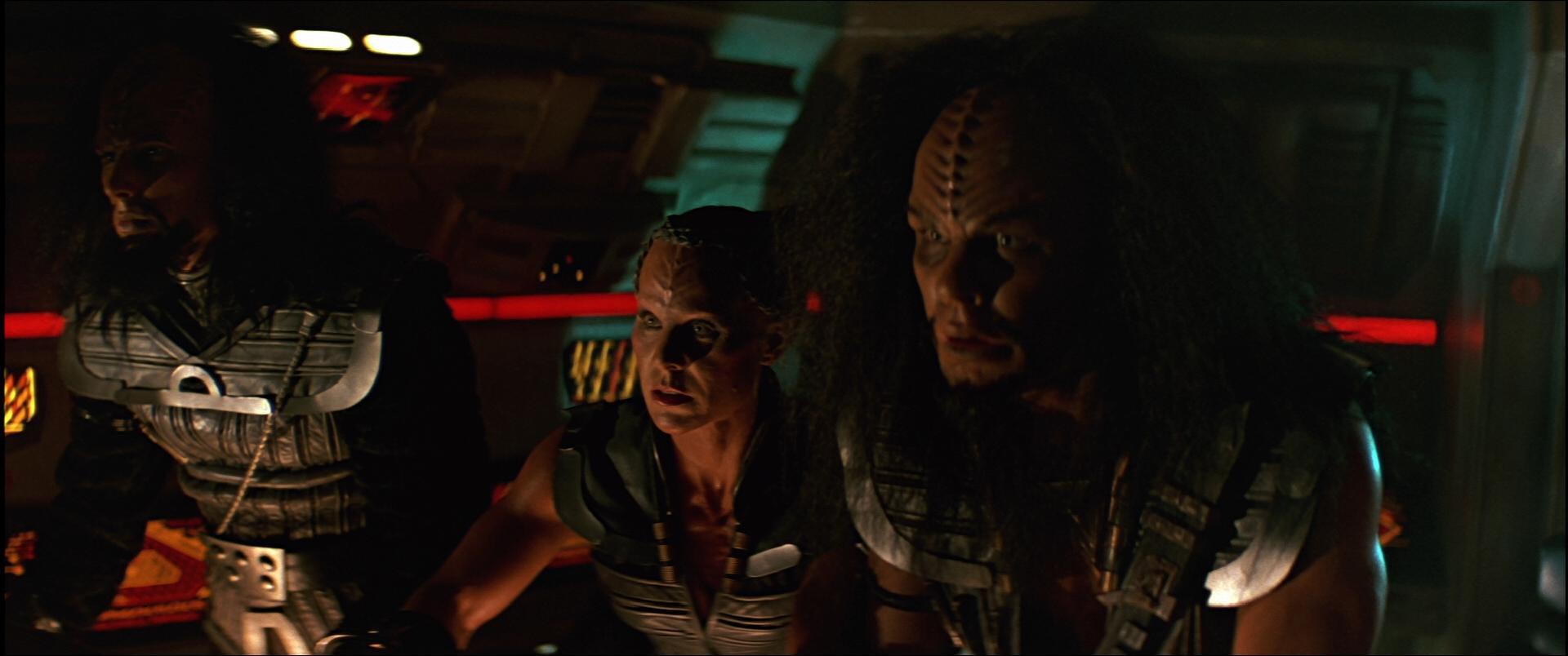 Star Trek V: Am Rande des Universums Blu-ray