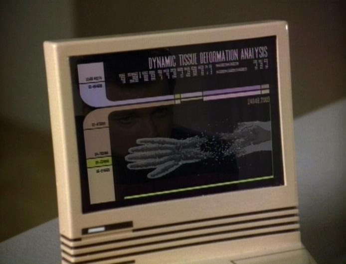 Star Trek: The Next Generation – Tödliche Nachfolge Blu-ray Review