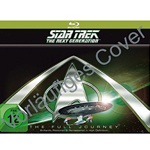 Star Trek: The Next Generation Blu-ray Complete Box