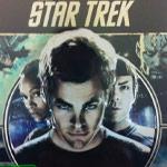 Star Trek (Blu-ray) als Novobox Edition