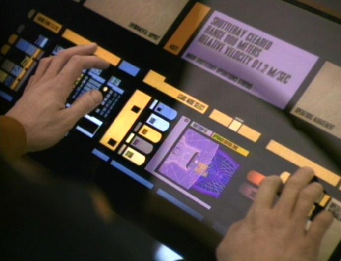 Star Trek: The Next Generation – Die letzte Mission Blu-ray Review