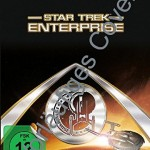 Star Trek: Enterprise Blu-rayKomplettbox Deutschland