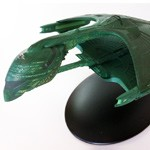 Romulan Warbird (Eaglemoss Collections)