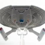 Die USS Thunderchild aus der Kollektion von Eaglemoss.