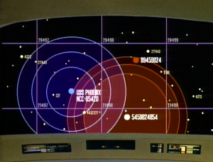 Star Trek: The Next Generation - Der Rachefeldzug (The Wounded) DVD Screencap © CBS/Paramount