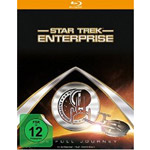 Enterprise Complete Blu-ray Box