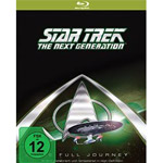 The Next Generation <br>Blu-ray Box