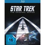 The Original Series Complete Blu-ray Box