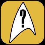 Trekkie Quiz Icon