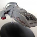 Eaglemoss Collections Runabout