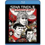 Der Zorn des Khan<br> Director's Cut Blu-ray
