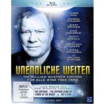 Unendliche Weiten - William Shatner Dokus (Blu-ray)
