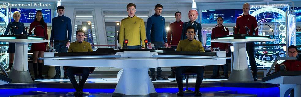 Star Trek Kritik