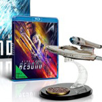 Star Trek Beyond Limited Edition Blu-ray