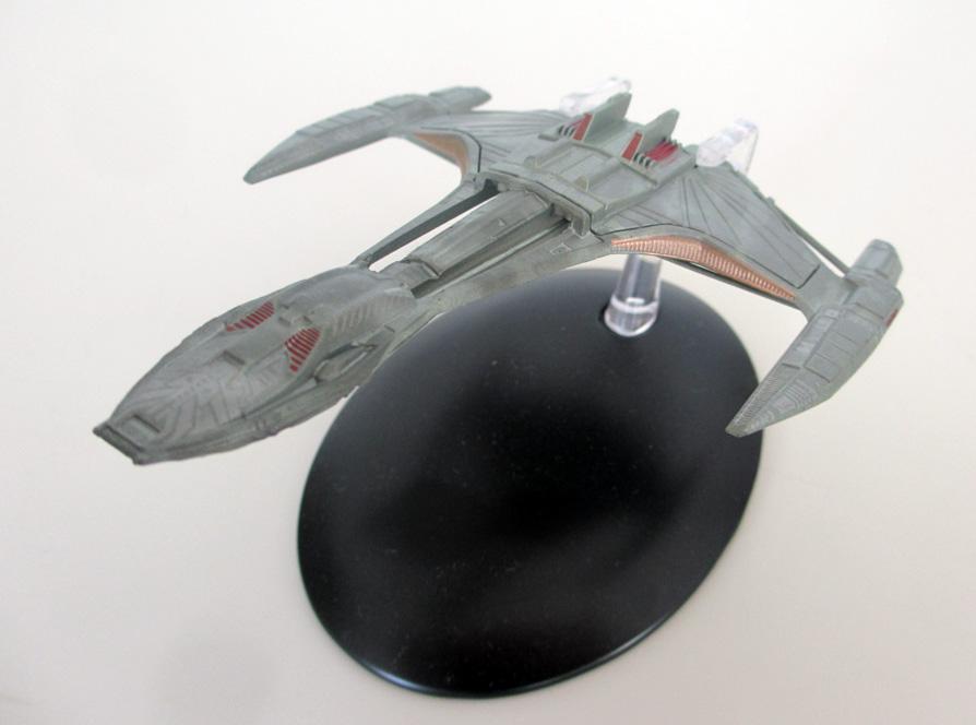 Klingonischer Raptor