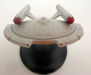 Die Intrepid aus Star Trek: Enterprise