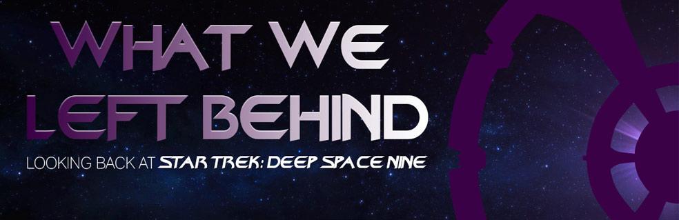Deep Space Nine Doku soll erstmals remastertes Filmmaterial zeigen