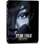 Star Trek Discovery Blu ray