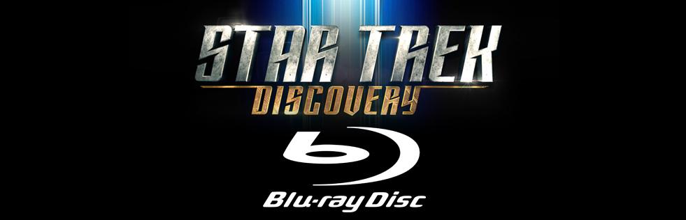 Discovery erscheint im November auf Blu-ray und DVD