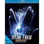 Discovery Blu-ray Season 1