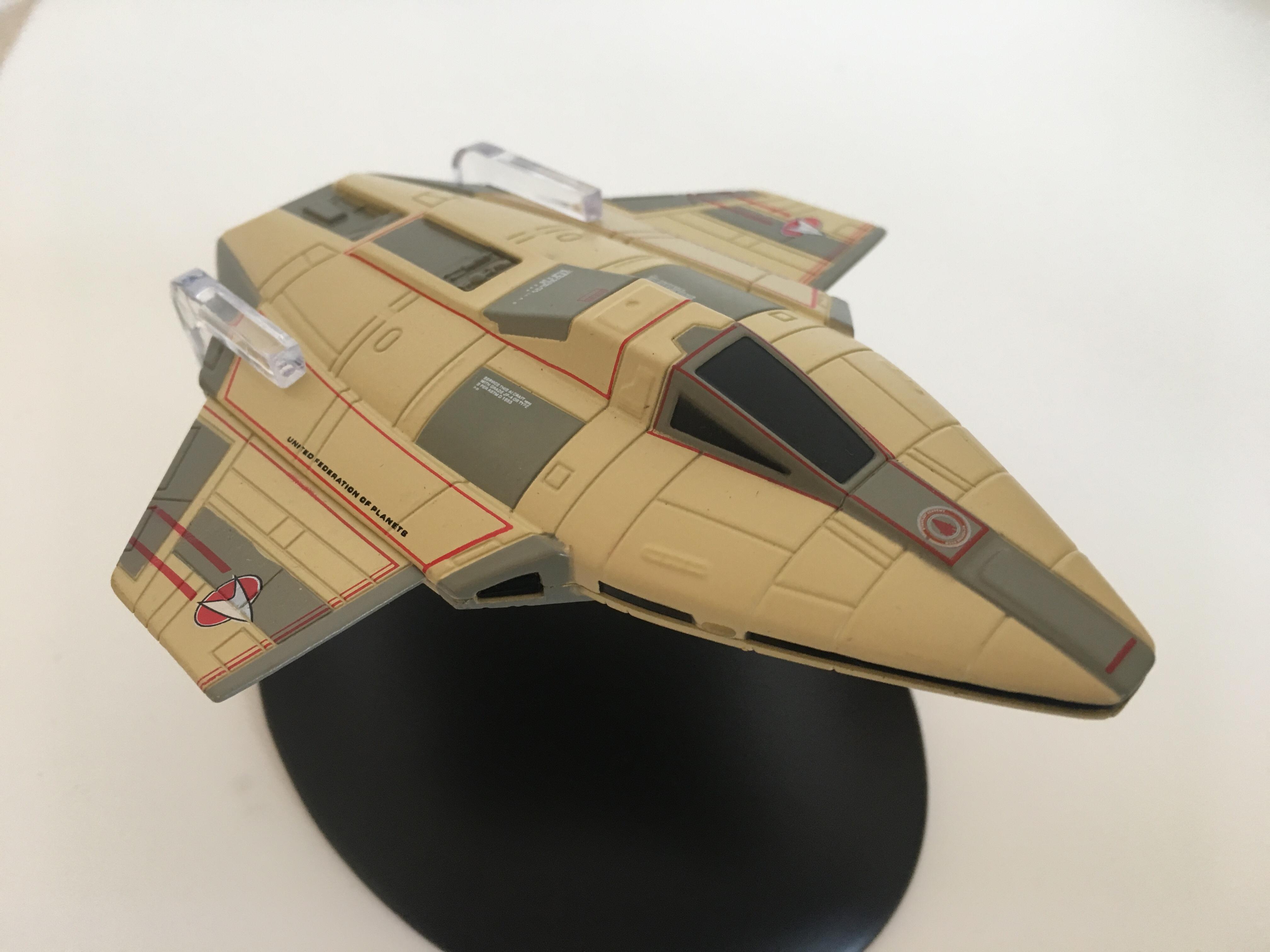 Trainingsschiff der Sternenflotte