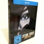 Star Trek Discovery Blu-ray Steelbook