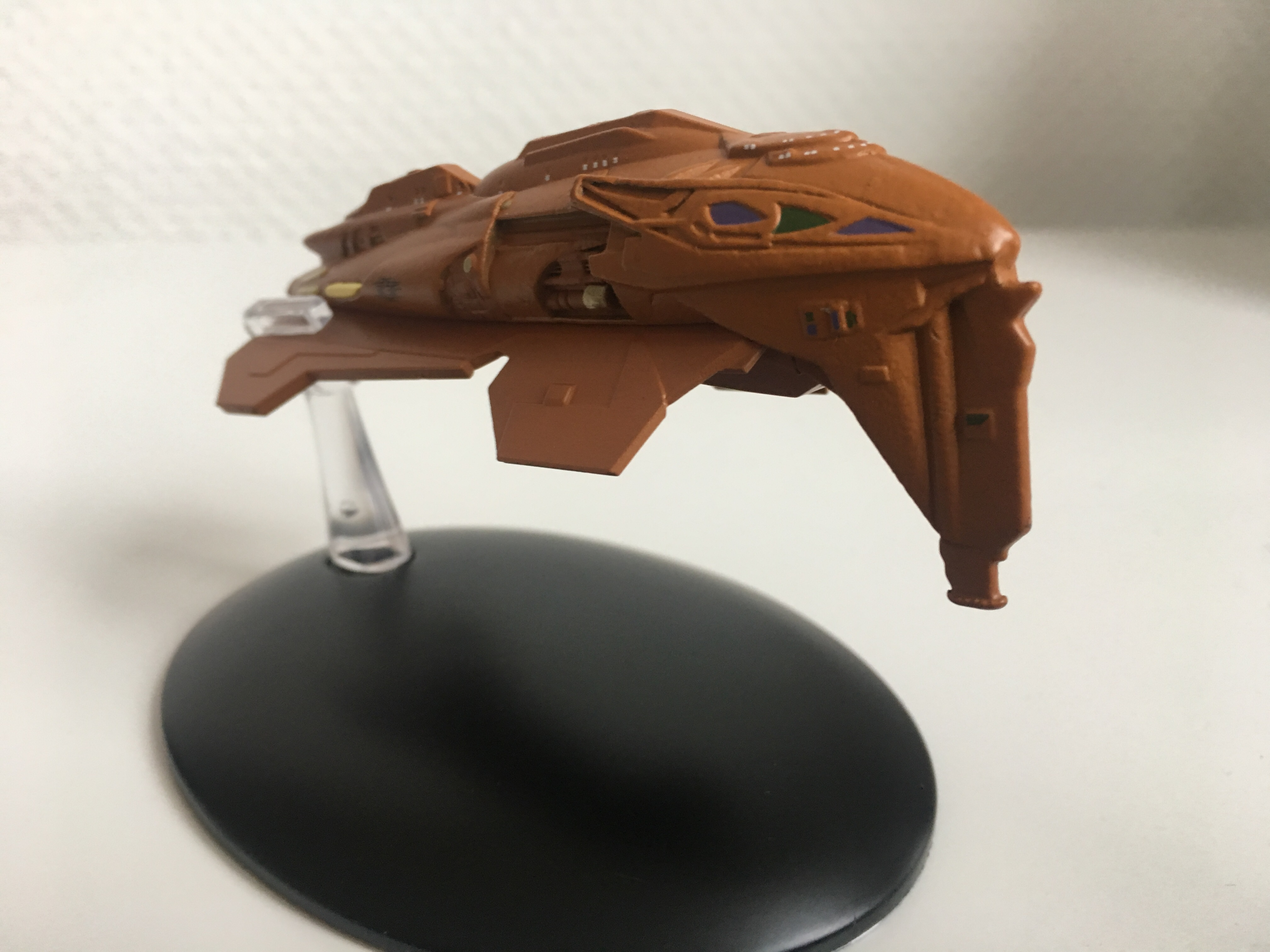 Kazon-Raider aus Star Trek: Voyager Foto: Star Trek HD