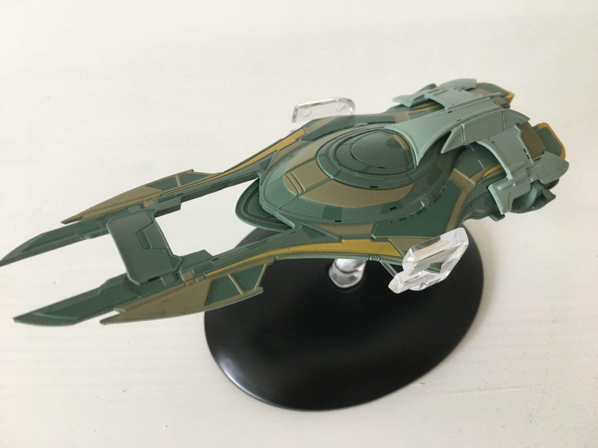 Raumschiff der Xindi-Primaten (Foto: Star Trek HD)