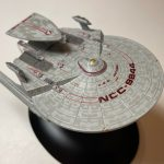USS Antares von Eaglemoss Collections (Foto: Star Trek HD)