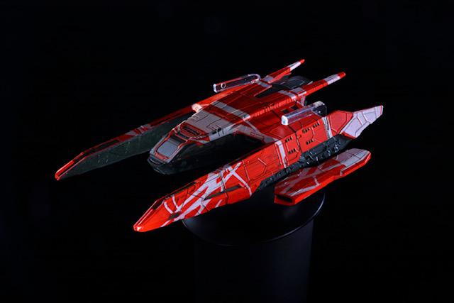 """""""La Sirena"""" aus Star Trek: Picard"""