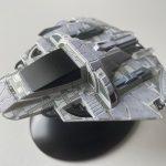 B'omar Raumschiff
