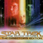 Star Trek Der Film Directors Edition 4 Ultra HD